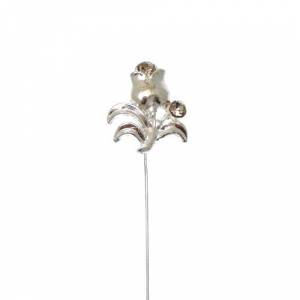 Alfileres especiales - Alfiler Especial 12 (Flor de Granada)