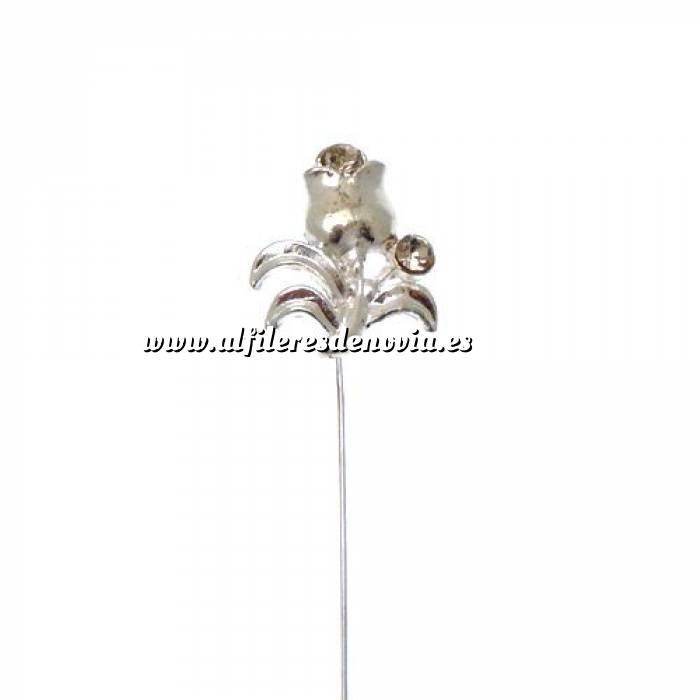Imagen Alfileres especiales Alfiler Especial 12 (Flor de Granada)