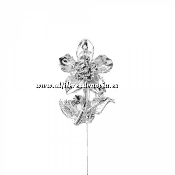 Imagen Alfileres especiales Alfiler Especial 28 (Narciso) (Últimas Unidades)